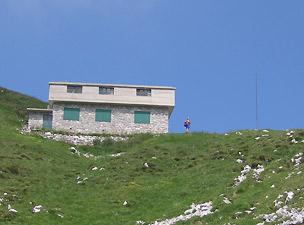 Escursione a cima menna salita da zorzone di oltre il colle for Mini palazzi