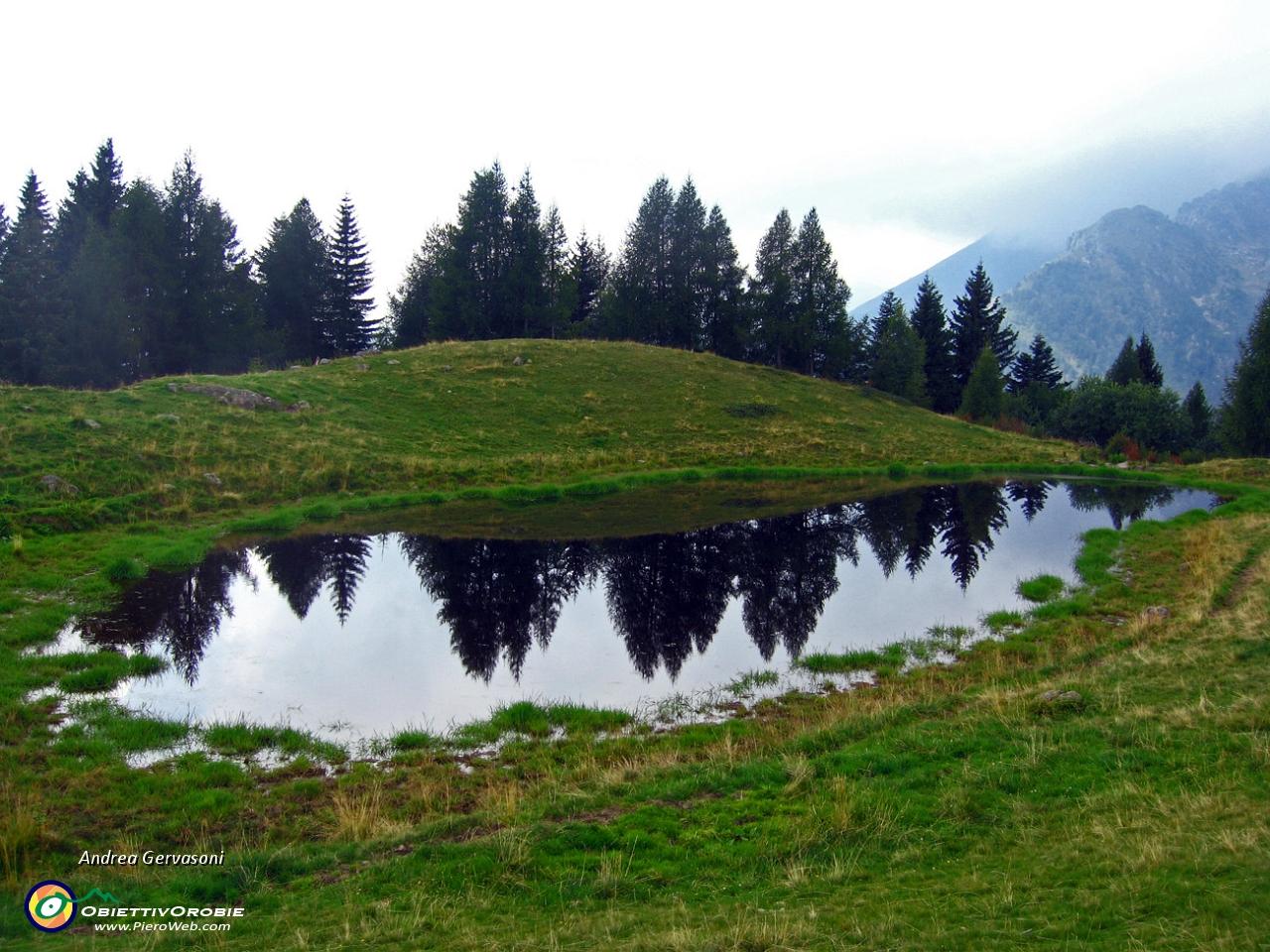 Piani dell 39 avaro laghetti di ponteranica 14 agosto for Specchio d acqua architettura