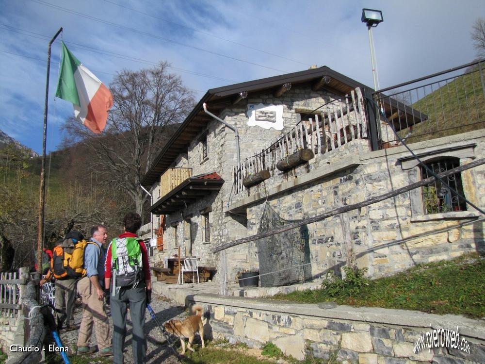 Divertente salita da fuipiano in vetta al resegone il 6 for Rifugio resegone valle imagna
