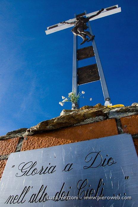 Movimentata escursione al monte bregagno 2107 m sponda for Il piu alto dei cieli cruciverba