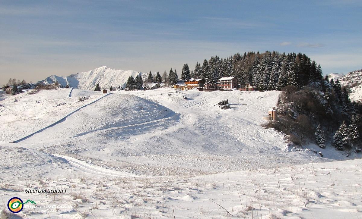 Piani di artavaggio di neve vestiti 32 piani di for Piani di fattoria di lusso