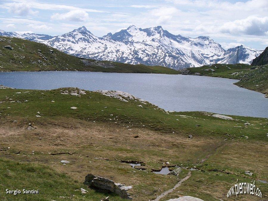 Lago di emet m u tourenberichte und fotos hikr